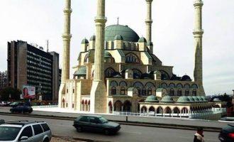 BIK-u thotë se ka përplasje brenda komunës për Xhaminë në Dardani