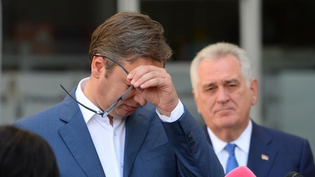 Vuçiq pranon se Serbia duhet të ndryshojë për të hyrë në BE