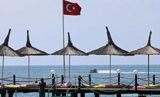 Në Turqi shtohen sërish turistët