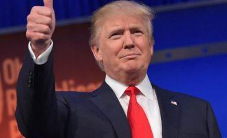 Trump fajëson të dyja palët për dhunën racore