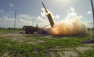 SHBA teston me sukses sistemin e ndalimit të raketave
