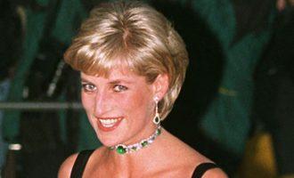 """Princeshë Diana """"argëton"""" botën edhe 20 vite nga vdekja"""