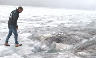 Ishin zhdukur në vitin 1942 – Pas 75 viteve gjenden të ngrirë në akullnaja