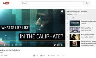 Youtube do të bllokojë kërkimin e videove me propagandë terroriste
