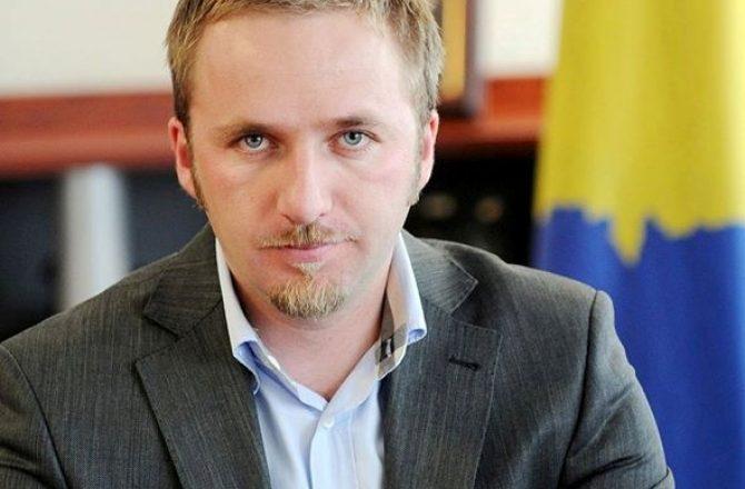 Ministri i Drejtësisë deklarohet për rastin Lumezi