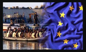 Si e rritën BE-në emigrantët