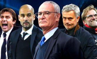 Trajneri që shpenzoi 1 miliard euro për transferimin e futbollistëve