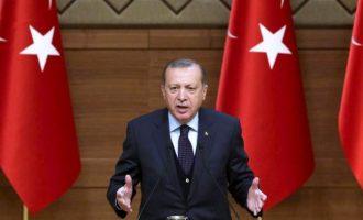 Erdogan thotë se u gënjyen nga BE-ja