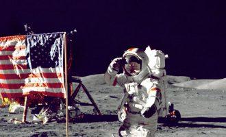 Mostrat e pluhurit nga Hëna pritet të shiten për 4 milionë dollarë