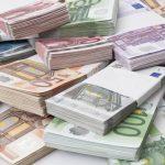 Harta e të pasurve në Evropë