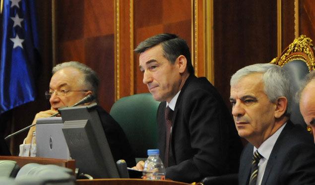 Ahmetaj: Veseli është kandidat i palëkundur i PAN-it për kryeparlamentar