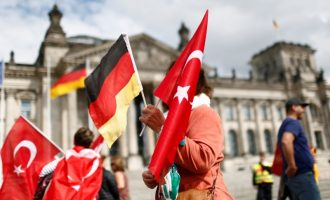 Ashpërsohet lufta e fjalëve ndërmjet Gjermanisë dhe Turqisë