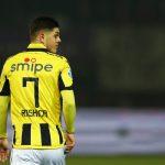 Strakosha pëson gol nga Balotelli – Vitesse e Rashicës merr një pikë në udhëtim