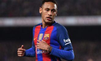 """Neymar mund të """"trondisë"""" Barcelonën"""