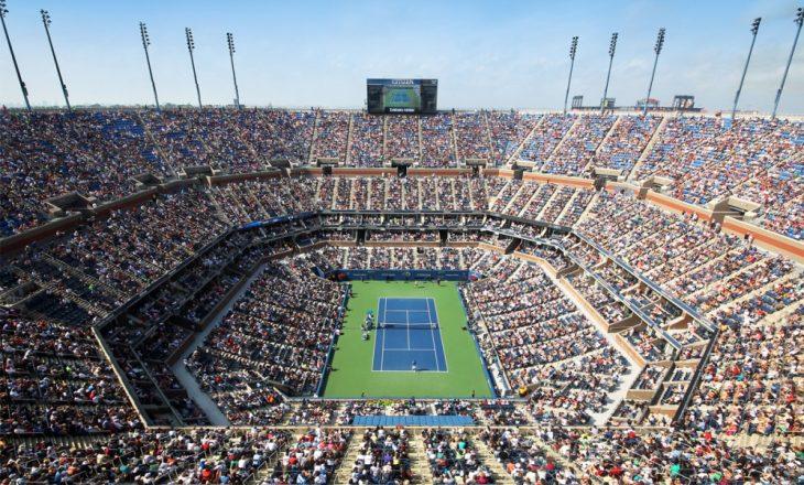 53 ndeshje në tenis të dyshuara për trukim, 4 në grand sleme