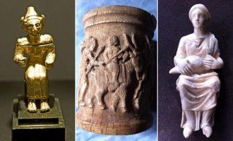 Si po planifikon BE-ja t'ia ndalojë ISIS-it shitjen e artefakteve për financim të akteve terroriste