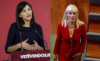 Debatit të ashpër mes dy deputeteve i bashkëngjitet njëri prej bashkëshortëve