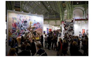 Artisti kosovar që do marrë pjesë në Panairin Ndërkombëtar të Artit në Paris