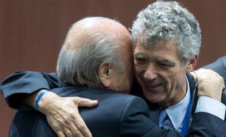 Arrestohet për korrupsion nën presidenti i FIFA-s