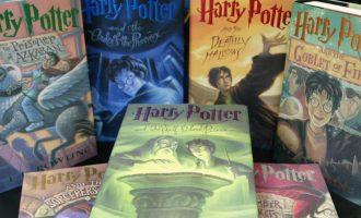 Dy romane të reja të 'Harry Potter' dalin gjatë muajit tetor