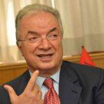 Haliti thotë se zgjedhja e kryeparlamentarit varet nga disponimi i PAN-it