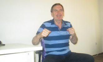 Federata e Boksit punëson Aziz Salihun, por nuk i cakton detyrë