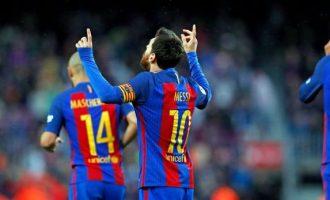 Barcelonës i dështon një transferim