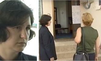 """Shyhrete Berishës fillimisht ia kishte """"uzurpuar"""" shtëpinë OSBE-ja"""