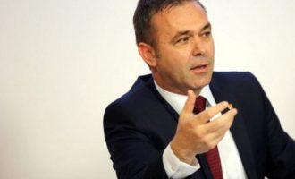 """""""Teuta Rugova duhet të tregojë nëse do ta votojë Kadri Veselin"""""""