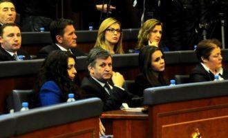 Deputeti i LDK-së tregon se sa do të zgjas Qeveria Haradinaj, nëse ajo krijohet