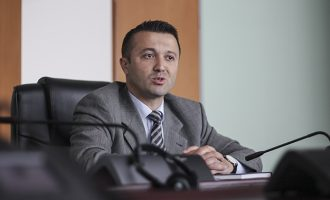 Deputeti i egjiptianëve liberal s'ka votë të sigurtë për Haradinajn