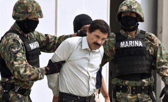 Si u fut El Chapo në Evropë përmes bandave në Bullgari