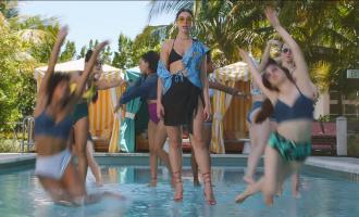 """Dua Lipa shpjegon videon """"New Rules"""" – Si ta përballoni ndarjen dhe një leksion për burrat"""