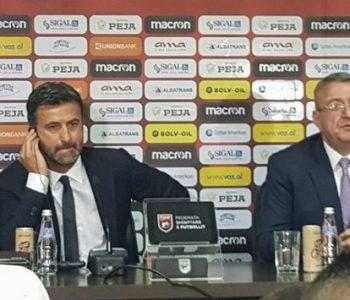 Panucci tregon për objektivat e tij me Shqipërinë