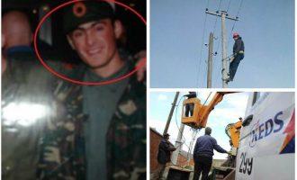 Dy vdekje me skenar të njëjtë – vdekjet në shtylla elektrike të punëtorëve të KEDS-it