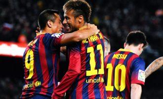 PSG: Duam Neymar, Sanchez ose Mbappe