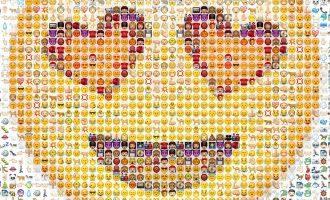 """10 """"Emojit"""" më të përdorura në Facebook"""