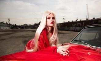 """Era Istrefi për """"Forbes"""": Dua të bëhem si Beyonce"""