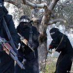 Radikalizmi islamik i femrave të reja