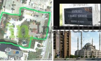 BIK-u sqaron detajet e pazbuluara për Xhaminë e Madhe- Sa vota mori nga publiku