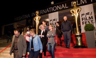 """Lista e fitueseve në Festivalin e Filmit """"PriFilmFest"""""""