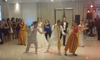 Nga vallja e Shotes tek vallet indiane – Transformimi i dasmave shqiptare