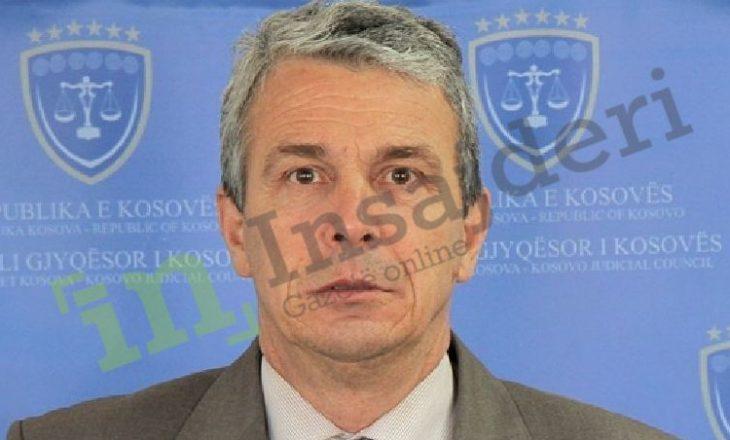 I përzgjedhuri i Adem Grabovcit nuk është më kryetar i Apelit