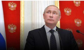 Sanksionet e Amerikës ndaj Rusisë nervozojnë Putinin: Do të hakmerrem