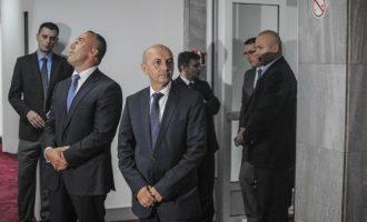 AAK i përgjigjet LDK-së që kërkoi nga Haradinaj të ndahet nga PDK-ja