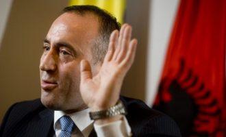 Sipas AAK-së formimi i Qeverisë është punë e kryer – Haradinaj po merret me diçka më madhore