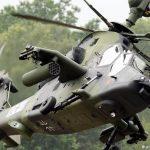 Rrëzohet helikopteri gjerman, humbin jetën dy pilotë