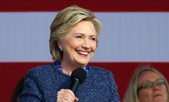 """Libri i ri i Hillary Clintonit, """"Çfarë ndodhi"""""""