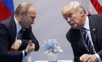 Takimi sekret Trump-Putin ndez debatin në Amerikë