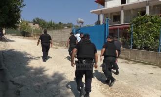 Udhëtim në fshatin e ri të drogës në Shqipëri